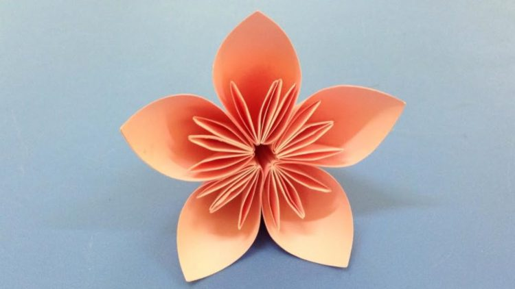 ABC TV | How To Make Sunflower Paper Flower From Crepe Paper ... | 422x750