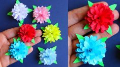 flower Box Modular origami instructions - YouTube   133x236