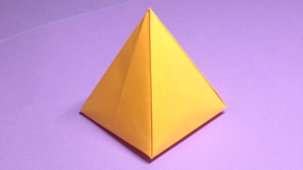 How to make a paper helicopter that flies - Simple & Easy origmai ...   720x1280