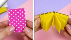 Origami flower easy but cool for beginners | Simple paper flowers ... | 133x236