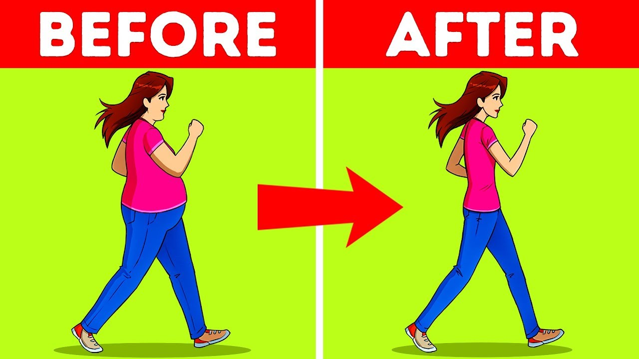 How To Fast Easy Way To Lose Weight Without Exercise