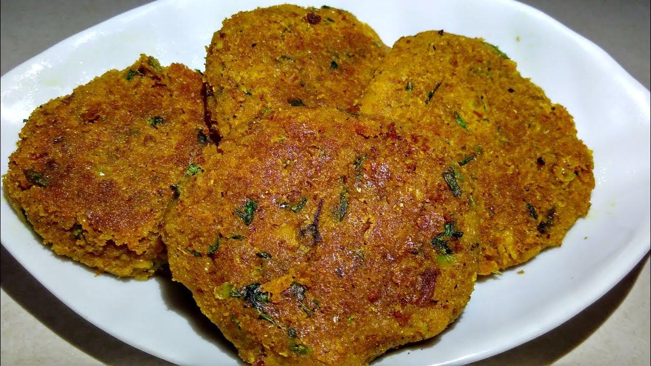 Kale Chane Ke Kebab Recipe In Hindi By Indian Food Made Easy
