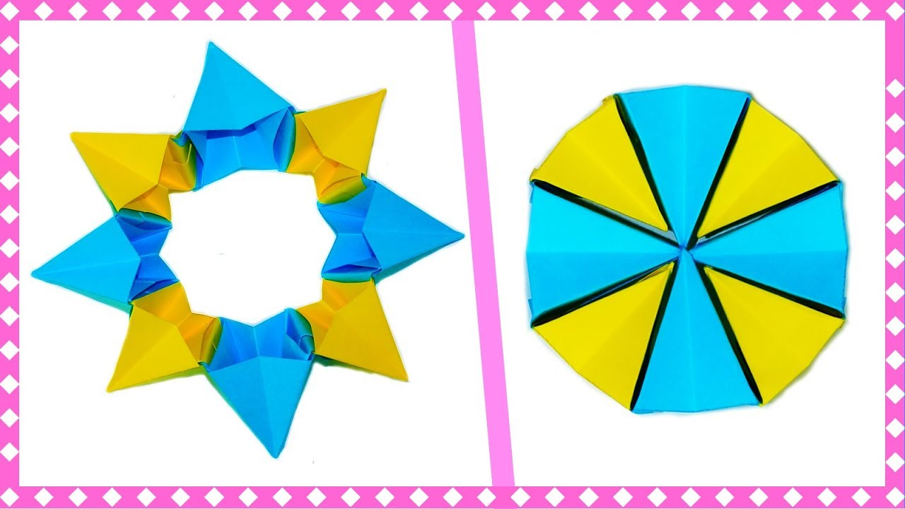 DIY crafts | Amazing paper toy | 5 minute paper crafts for ...