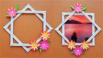 Wall Hanging Craft Ideas Bizimtube Creative Diy Ideas Crafts And Smart Tips