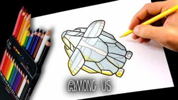 Drawing Bizimtube Creative Diy Ideas Crafts And Smart Tips