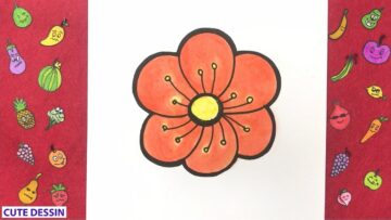 Easy Drawing Ideas And Tips For Kids Easy Draw Step By Step Drawing