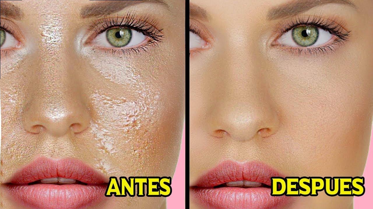 Cómo Tener La Piel Perfecta Sin Maquillaje 8 Pasos Y Trucos